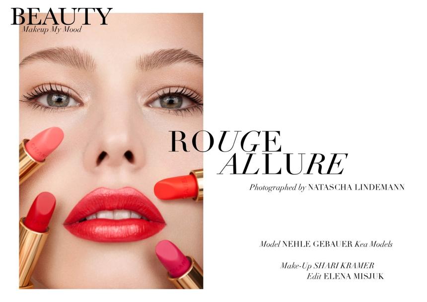 Rouge Allure