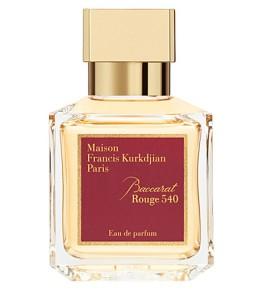 Eau de Parfum - Baccarat Rouge