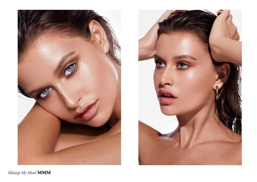 Lexi Wood Makeup Tutorial